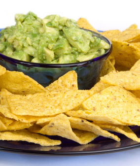 Heritage Recipe for Guacamole