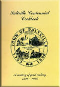 Old Time Recipes from Saltville, VA